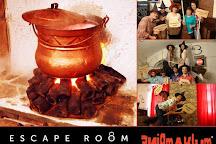 Escape Room Enigmarium Zagreb, Zagreb, Croatia