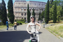 Landimension Travel, Rome, Italy