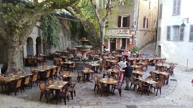 Hôtel Restaurant Des Deux Rocs