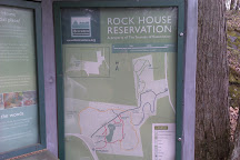 Rock House Reservation, West Brookfield, United States