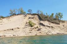 Indiana Dunes National Lakeshore, Porter, United States
