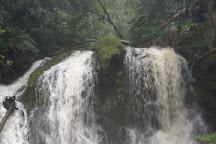 Hogarth Falls, Strahan, Australia