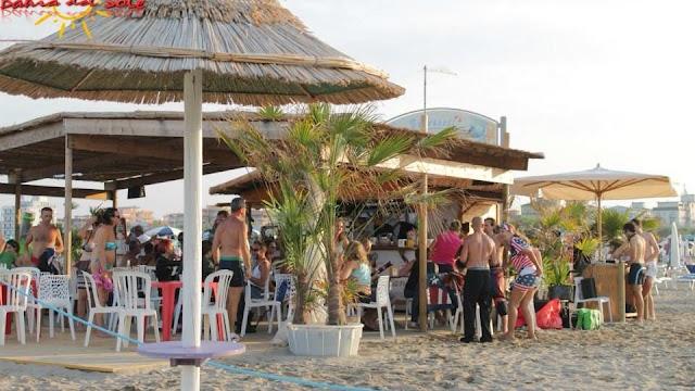 Bahia del Sole