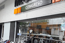 Congreso, Buenos Aires, Argentina