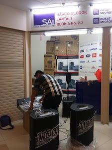 Solusi Audio Indonesia (SAI)