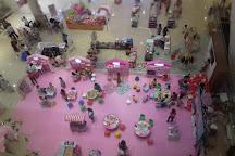 Aeon Mall Tan Phu Celadon Shopping Center, Ho Chi Minh City, Vietnam