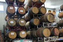 Bending Branch Winery, Comfort, United States