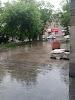 Общежитие, НГУЭУ, Каменская улица на фото Новосибирска