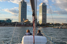 Sailing Experience Barcelona, Barcelona, Spain