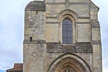 Eglise Saint-Pierre-des-Minimes, Compiegne City, France
