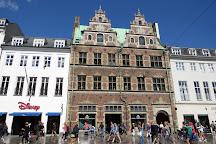 Royal Copenhagen Flagship Store, Copenhagen, Denmark