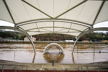 Haddad Riverfront Park, Charleston, United States