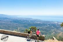 Bike Holidays Malaga, Marbella, Spain