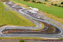 Rednal Karting, Oswestry, United Kingdom