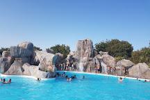 O'Gliss Park, Nogent Le Bernard, France