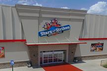 Stars and Strikes, Columbus, United States