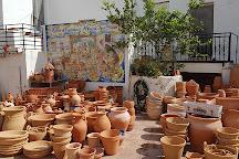 Taller de Ceramica y Alfareria Juan Simon, Sorbas, Spain