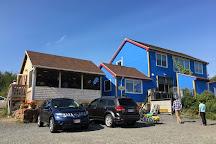 Big Spruce Brewing, Cape Breton Island, Canada