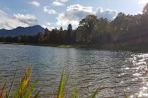 Neubeurer See, Neubeuern, Germany