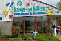 Hands-on House, Lancaster, United States