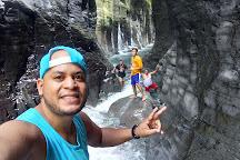 Cascada Macho de Monte, Boquete, Panama