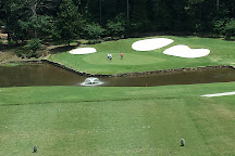 Carolina Trace Country Club, Sanford, United States