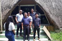 Nagaland Bamboo Resource Centre, Dimapur, India