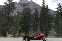 Adrenaline Rush Slingshot Rentals, Las Vegas, United States