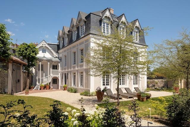 Hotel Saint-Delis - la Maison du Peintre