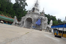Wat Phraphutthabat Si Roi, Mae Rim, Thailand