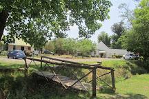 Voorhuis, Magaliesburg, South Africa