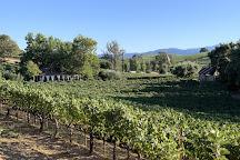 Alluvium Wine Tours, Napa, United States