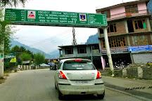Himalayan Challenges, Manali, India