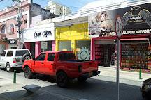 Centro Comercial Buenavista, Monteria, Colombia
