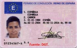Duplicado Carnet de Conducir