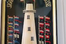 Sea Girt Lighthouse, Sea Girt, United States