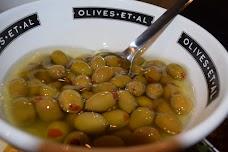 Olives Deli oxford