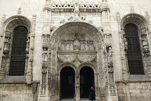 Igreja de Nossa Senhora da Conceicao Velha, Lisbon, Portugal