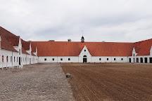 Fangehullet Ved Hagenskov, Ebberup, Denmark