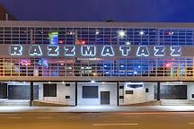 Razzmatazz, Barcelona, Spain