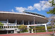 Kobe Sports Park, Kobe, Japan