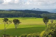 Dahmongah Lookout Park, Mount Mee, Australia