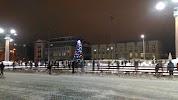 Каток на пл.Славы, Медниковская улица, дом 25 на фото Твери