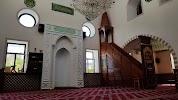 """Мечеть """"Кебир-Джами"""", улица Курчатова на фото Симферополя"""