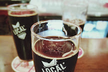 Local Brewing Co., San Francisco, United States