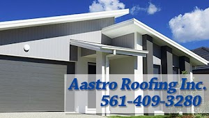 Aastro Roofing Company, Inc.