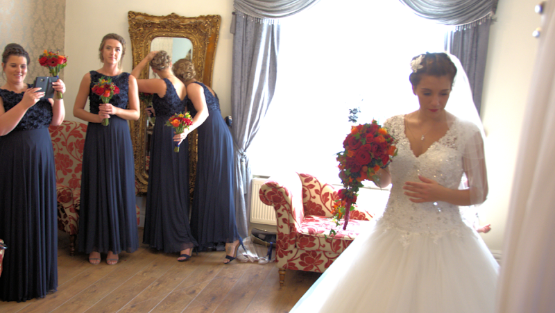 Colpic: Wedding Videographer Lancashire