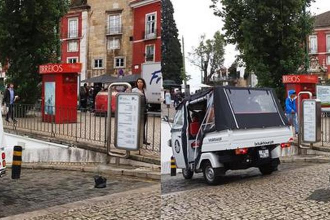 Lisbon Tuk Tours, Lisbon, Portugal