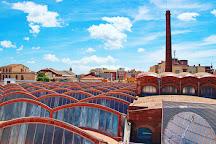 Museu de la Ciencia i de la Tecnica de Catalunya, Terrassa, Spain