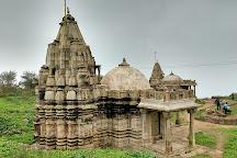 Navlakha Kothar, Pavagadh, India